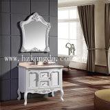 PVC 목욕탕 Cabinet/PVC 목욕탕 허영 (KD-6007)