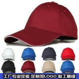 Le golf bon marché de chapeau de polyester de vente chaude folâtre le chapeau