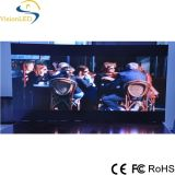 Parete dell'interno calda del video di vendita P3 SMD LED