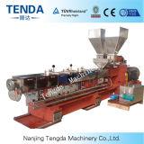 Tdh-75 de Machine van de Extruder van de tweeling-Schroef van de hoog-torsie