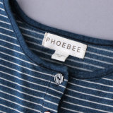 Phoebee Wholesale Girls Clothing Dresses для Summer
