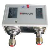 Pièces de rechange de réfrigération de qualité de Resour : Valves, contrôleur de pression