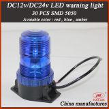 호박색 색깔, 110-120AC 전압에 있는 포크리프트 LED 소형 기만항법보조