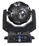 판매 광저우 최신 Cosmopix 12*20W RGBW 4in1 LED 축구 이동하는 맨 위 빛 (BMS-8830)