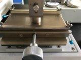 Équipement d'essai en cuir de stabilité de couleur de frottage
