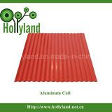PE&PVDF raffinent la bobine en aluminium (ALC1103)