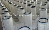 Filtro em caixa de ar para a indústria alimentar