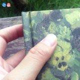A impressão feita sob encomenda a mais nova dos cadernos do Hardcover (XLP64176-X02)