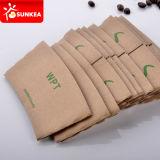 Levering voor doorverkoop van de Kokers van de Kop van de Koffie van het Document van de douane de Merk Afgedrukte