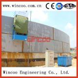 Machine de soudure automatique de réservoir de réservoir de stockage (machine électrique de soudage à gaz)