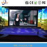 Visualizzazione dell'interno di colore completo LED della parete HD della visualizzazione di LED P5 video