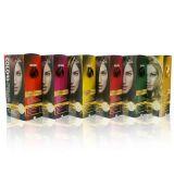 Le produit de beauté de Tazol met en valeur la couleur des cheveux (Lemon&#160 ; Jaune) (60ml*2+30ml+60ml+10ml)