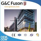 Strukturelle Stabilitäts-Aluminiumglaszwischenwände für Funktions-Gebäude