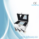De goedkope GezichtsApparatuur van de Huid van de Ultrasone klank van de Apparatuur van de Salon van de Schoonheid (bon-800)