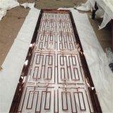 Partition de diviseur de salle de séjour pour la décoration de pièce