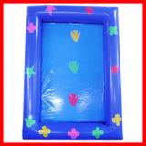 PVC Inflatable Swimming Pool de la alta calidad para Sale (FLIP)