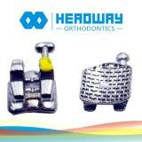 Новый Н тип ортодонтический кронштейн, ослепляет кронштейн серии ортодонтический с УПРАВЛЕНИЕ ПО САНИТАРНОМУ НАДЗОРУ ЗА КАЧЕСТВОМ ПИЩЕВЫХ ПРОДУКТОВ И МЕДИКАМЕНТОВ