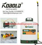 16L de batterij In werking gestelde Spuitbus van de Knapzak