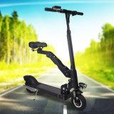 Moto Ebicycle d'approvisionnement d'usine avec la portée et le traitement Escooter de levage