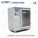 Macchina d'imballaggio a vuoto della polvere (DZ600-LG)
