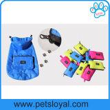 Fabrik-Haustier-Produkt-Zubehör-Mantel-Hundekleidung