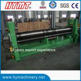 Máquina de dobra hidráulica da placa de aço de W11s-12X4000 Unviersal