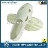 ESD Spu 거품이 이는 정전기 방지 청정실 단화 (3W-9107)