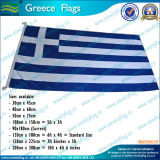 Digitahi Printed World Flag della Grecia Banner (M-NF05F09004)