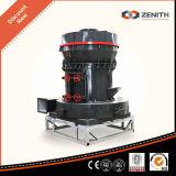 Micro-broyeur à grande capacité avec capacité de 1 à 50 km