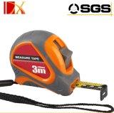 Kundenspezifische Marke wie Hilfsmittel-messende Band-Stahlband-Maßnahme des Soem-3m 5m 7m Aufbau-10m