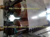 Hoja de mármol del PVC que hace la máquina