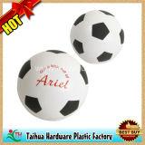 高品質は印刷したPUのフットボールの圧力のおもちゃ(PU-079)を