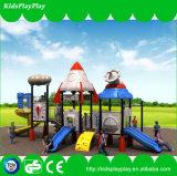 Привлеченная спортивная площадка дешевых малышей напольная для парка атракционов
