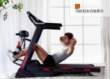 Home Use를 위한 3.0HP Foldable Running Machine Treadmill