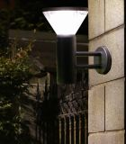 luz solar integrada de la pared de 1.4W LED