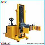 Rotator elétrico cheio Yl800 do cilindro do balanço contrário de 360 graus