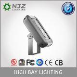 5 Jahre Garantie IP67 UL-Dlc LED Flut-Beleuchtung-