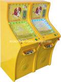 Factory Cheap Arcade Kids Coin Operated Pinball Game Machine