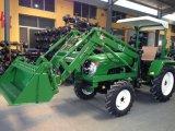 35HP 40HP 정면 로더를 가진 농업 농장 트랙터