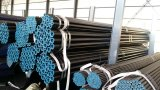 Tubo de acero inconsútil en frío talla de St37 38*5.5m m
