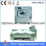Textil Lavadora de Lavandería Equipo de Lavado Automático de Desagüe de la Máquina