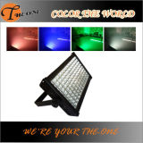 108*3W RGB LED Panel Flood Light