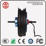 Qualitäts-Naben-Motor für elektrisches Motorrad
