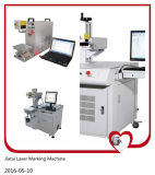 12% korting op de Import Laser Source 10W Fiber Laser Marking Machine Jiatai Laser