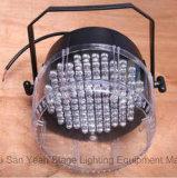 RÖHRENBLITZ-Effekt-Leuchte Sy-6013 LED-RGB farbenreiche Mini