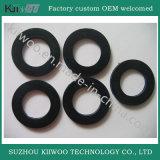 Колцеобразное уплотнение силикона OEM мягкие/набивка/уплотнение шайбы/масла