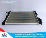 Radiador de aluminio caliente del precio de fábrica de la venta para Hyundai Elantra 2011-2012