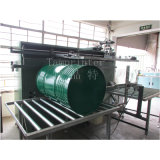 Impresora grande de la pantalla del tambor del barrilete TM-Mk