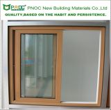 Порошок Coated Sliding Windows с Double Glass
