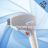 Macchina non dolorosa approvata dalla FDA di rimozione dei capelli di laser a semiconduttore 808nm dell'America